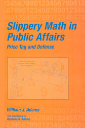 Slippery Math in Public Affairs