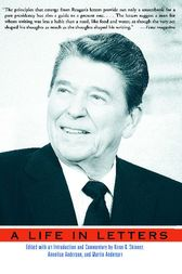 Reagan by Kiron K. Skinner