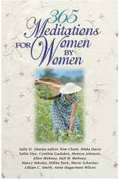 365 Meditations for Women by Women by Cynthia Gadsden