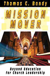 Mission Mover by Thomas Bandy