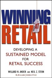 Winning At Retail by Willard N. Ander