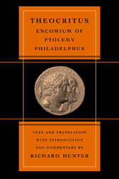 Encomium of Ptolemy Philadelphus by Theocritus
