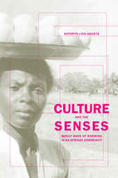 Culture and the Senses