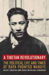 A Tibetan Revolutionary