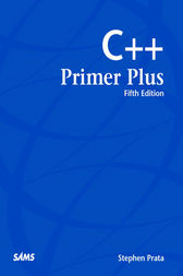 C++ Primer Plus, Portable Documents