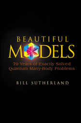Beautiful Models by Bill Sutherland