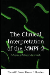 The Clinical Interpretation of MMPI-2