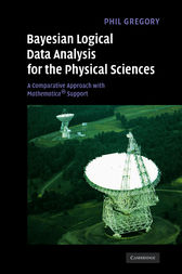 Bayesian Logical Data Analysis for the Physical Sciences by Phil Gregory