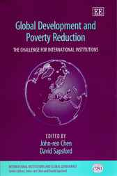 Global Development and Poverty Reduction by J. R. Chen