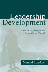 Leadership Development by Manuel London