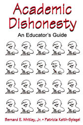 Academic Dishonesty by Jr. Whitley