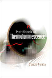 Handbook Of Thermoluminescence by Claudio Furetta