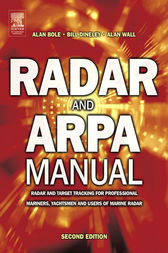Radar and ARPA Manual by Andy Norris