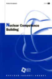 Nuclear Competence  Building by Organisation for Economic Co-operation and Development
