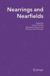Nearrings and Nearfields by Hubert Kiechle