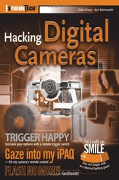 Hacking Digital Cameras by Chieh Cheng