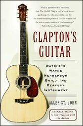 Clapton's Guitar