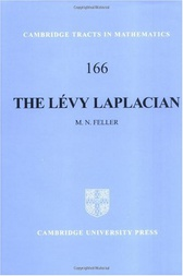 The Lévy Laplacian by M. N. Feller