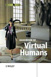 Handbook of Virtual Humans by Nadia Magnenat-Thalmann