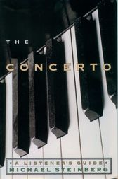 The Concerto by Michael Steinberg