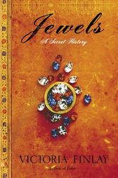 Jewels by Victoria Finlay