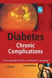 Diabetes by Kenneth M. Shaw