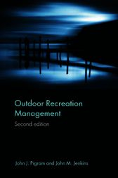 Outdoor Recreation Management by John Jenkins