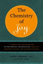 The Chemistry of Joy by MD Emmons