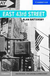 East 43rd Street by Alan Battersby