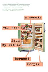 The Bill from My Father by Bernard Cooper