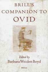 Brill's companion to Ovid