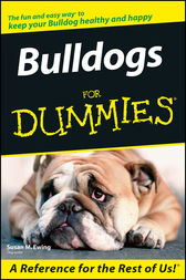 Bulldogs For Dummies by Susan M. Ewing