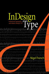 InDesign Type by Nigel French