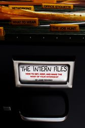 The Intern Files by Jamie Fedorko