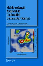 Multiwavelength Approach to Unidentified Gamma-Ray Sources by K.S. Cheng; G.E. Romero