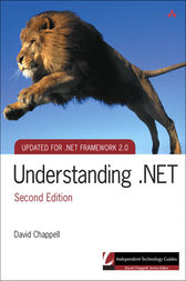 Understanding .NET by David Chappell