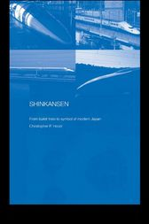 Shinkansen by Christopher Hood