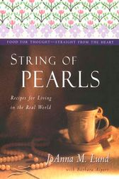 String Of Pearls by JoAnna M. Lund