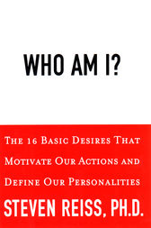 Who am I? by Steven Reiss