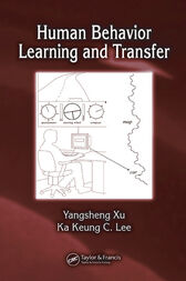 Human Behavior Learning and Transfer by Yangsheng Xu