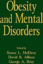Obesity and Mental Disorders by Susan L. McElroy