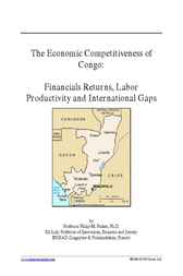 The Economic Competitiveness of Congo by Philip M. Parker