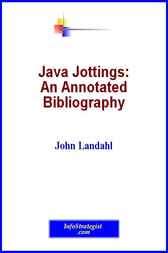 Java Jottings