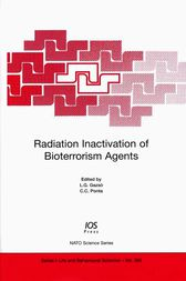 Radiation Inactivation of Bioterrorism Agents by L.G. Gazsó