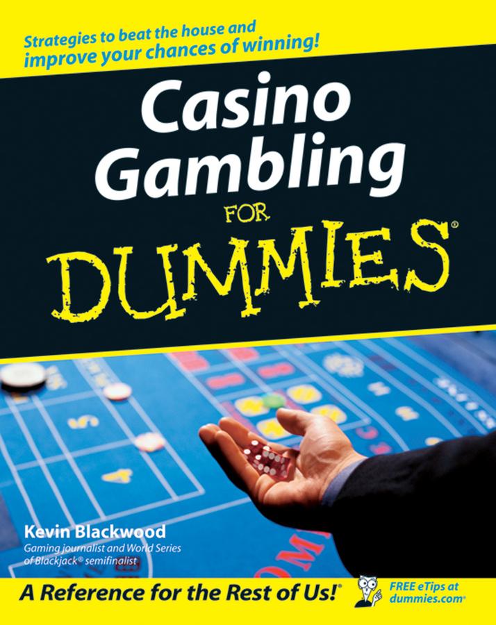 Gambling book publishers table poker casino monaco