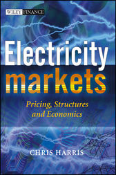 Electricity Markets by Chris Harris