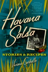 Havana Salsa by Viviana Carballo