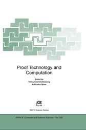 Proof Technology and Computation by H. Schwichtenberg