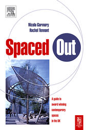 Spaced Out by Nicola Garmory