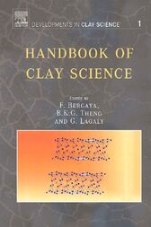 Handbook of Clay Science by F. Bergaya
